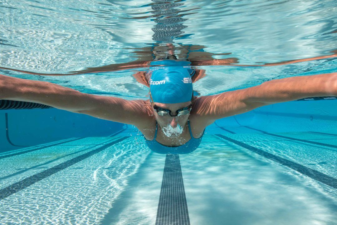 Ring in 2019 with SwimOutlet's New Year's Swim Challenge powered by Swim.com