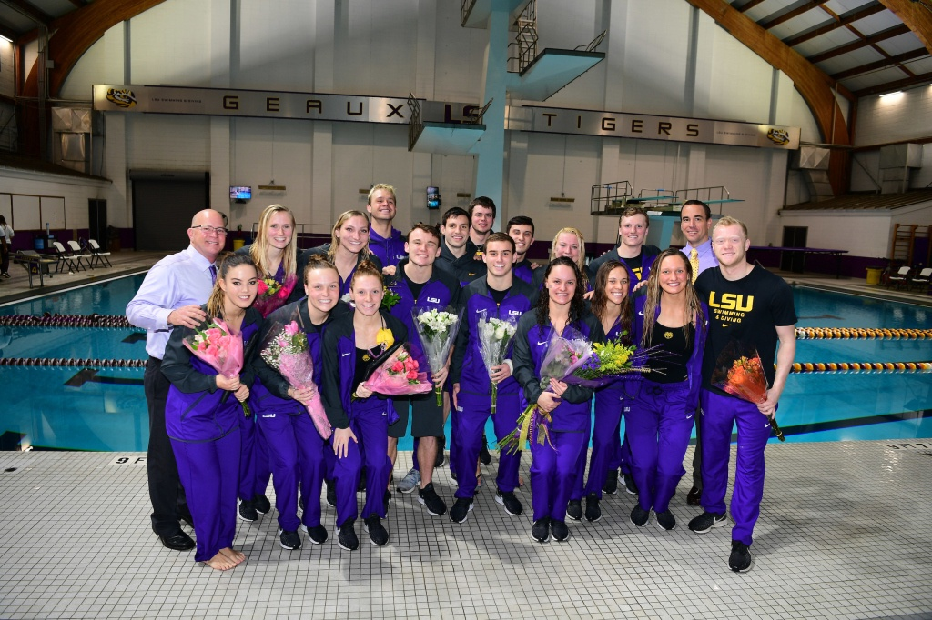 NBAC Distance Ace Allison Tomsuden Sends Verbal to LSU