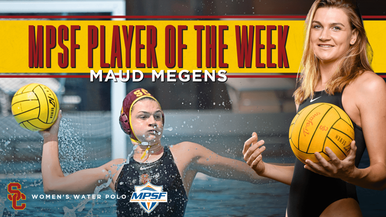 Meet the Week 1 NCAA Water Polo Standout Performers