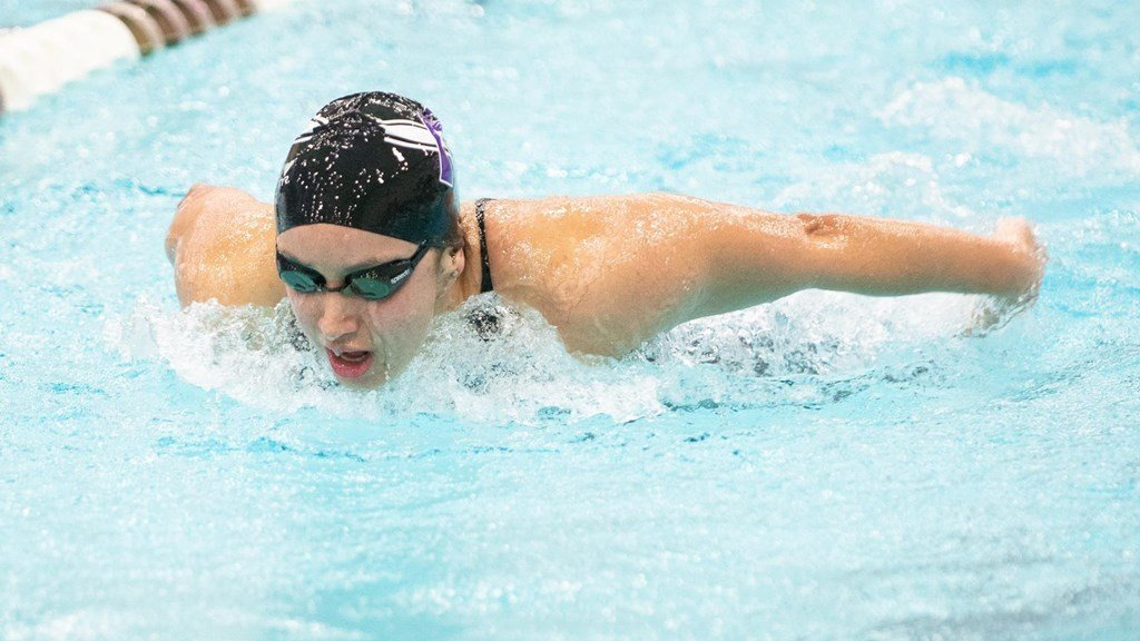 NU Women, ASU Men Prevail After Tight Dual in Tempe