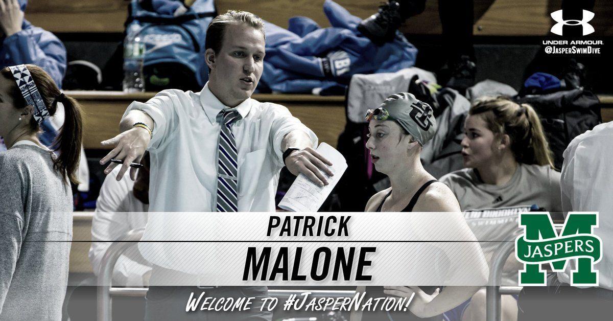 Manhattan College Names Patrick Malone as New Head Coach