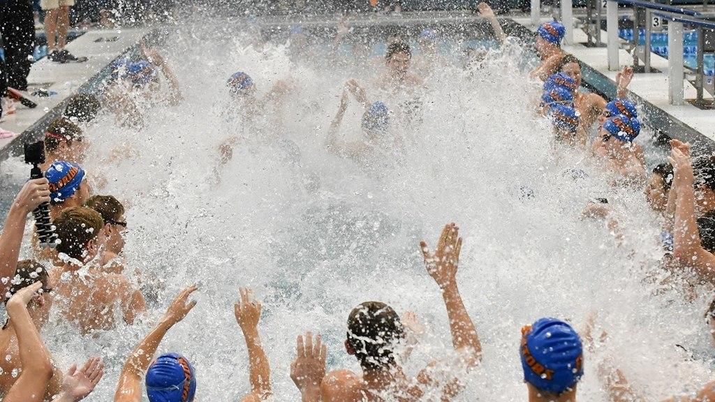Gators Set for SEC Matchup with Auburn