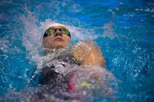 Unleash the Power of Self-Affirmations for Faster Swimming