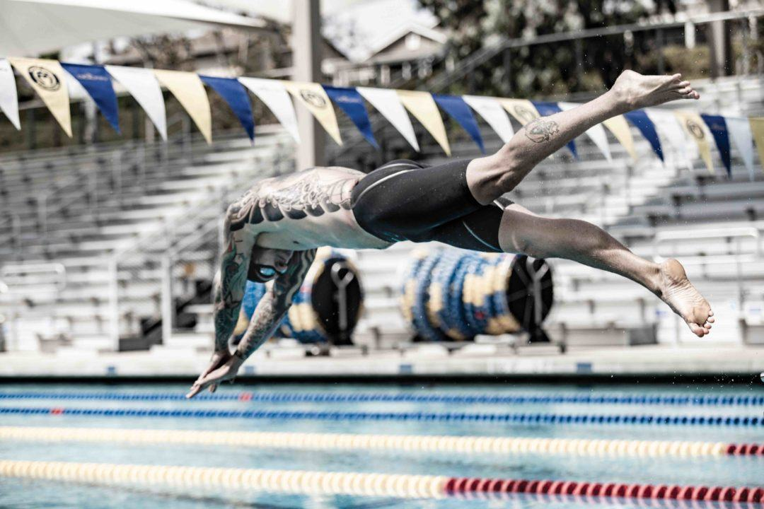 FINIS Set of the Week: It's All in the 3's