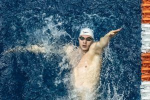 WATCH: Race Videos From The 2021 January Pro Swim Series
