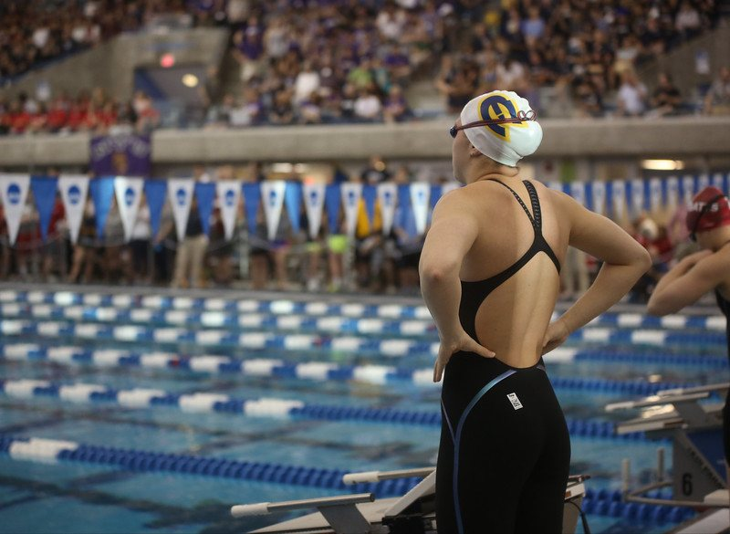 2-Time DIII Champion Sam Senczyszyn 'Thankful' For Another Shot After Back Surgery