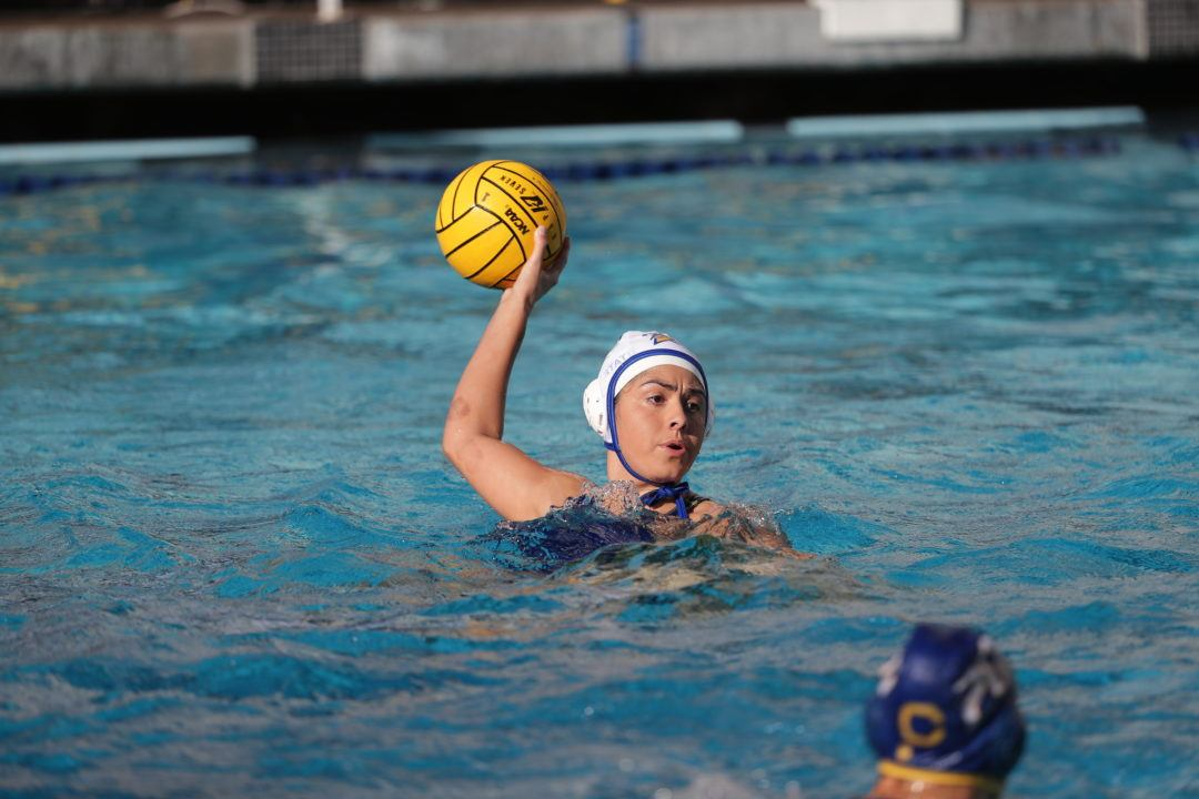 San Jose State, Fresno State Continue Climb in Water Polo Top 25