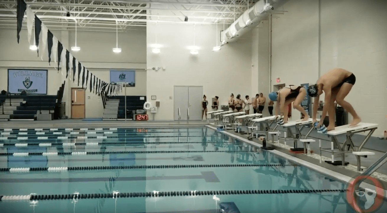 SwimmersBest Drill of the Month: Pull Buoy Dive