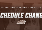 St. Bonaventure Meet vs. Cornell Postponed Due to Inclement Weather