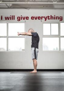 Swimming-Specific Yoga