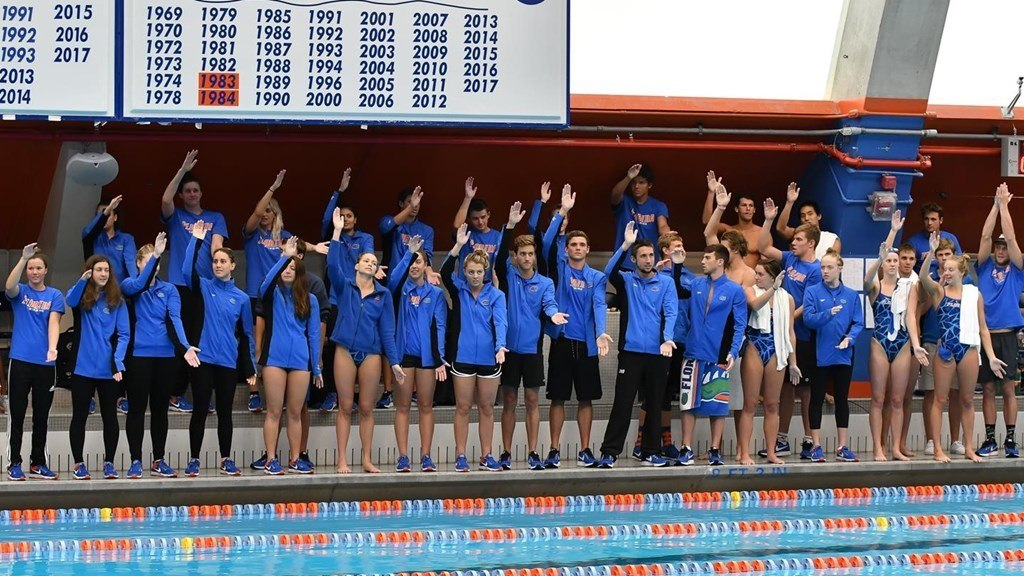 Bolles Breaststroker Carly Schwab Makes Verbal Commitment to Florida