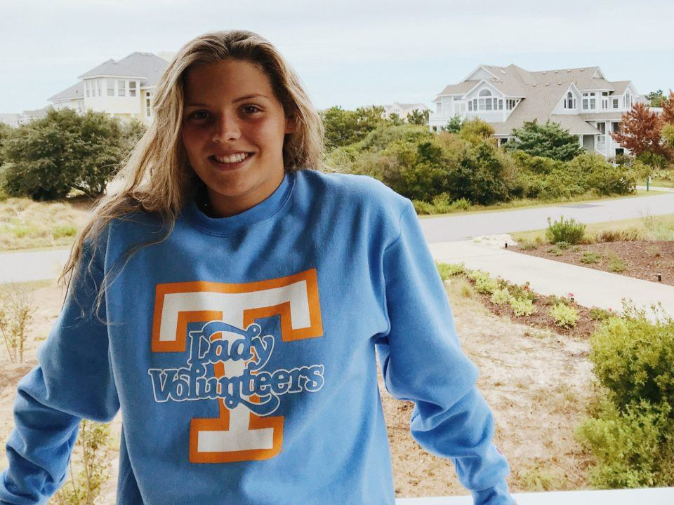 2x Virginia 6A State Champ Elle Caldow Verbally Commits to Tennessee