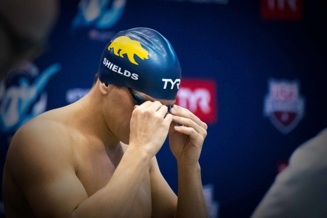 2020 Pro Swim Series – Des Moines: Shields Scratches 100 FL to Focus on 200 FR