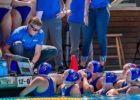 21 Top 25 Matchups Highlight Opening Weekend of Women's Water Polo