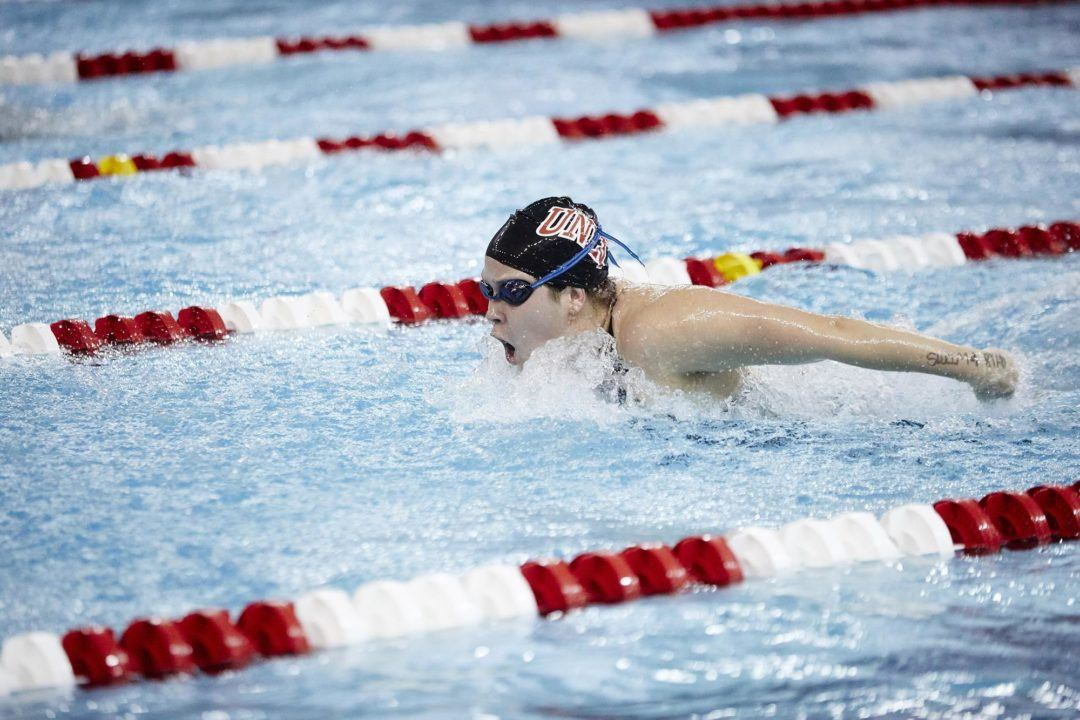UNLV Women Hit the Road for First Meet of 2019