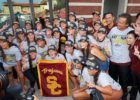 USC Women Open 2019 Season at #1, Harvard Joins Top 25 (WP)