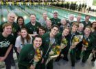 W&M Men Win 800 FR for 9th-Straight Year to Open 2019 CAA Champs