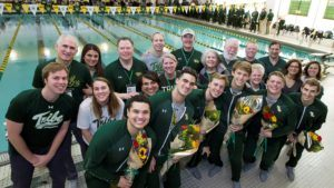 SwimSwam Podcast: William & Mary Swimmers Speak Up On Plagiarism, Title IX