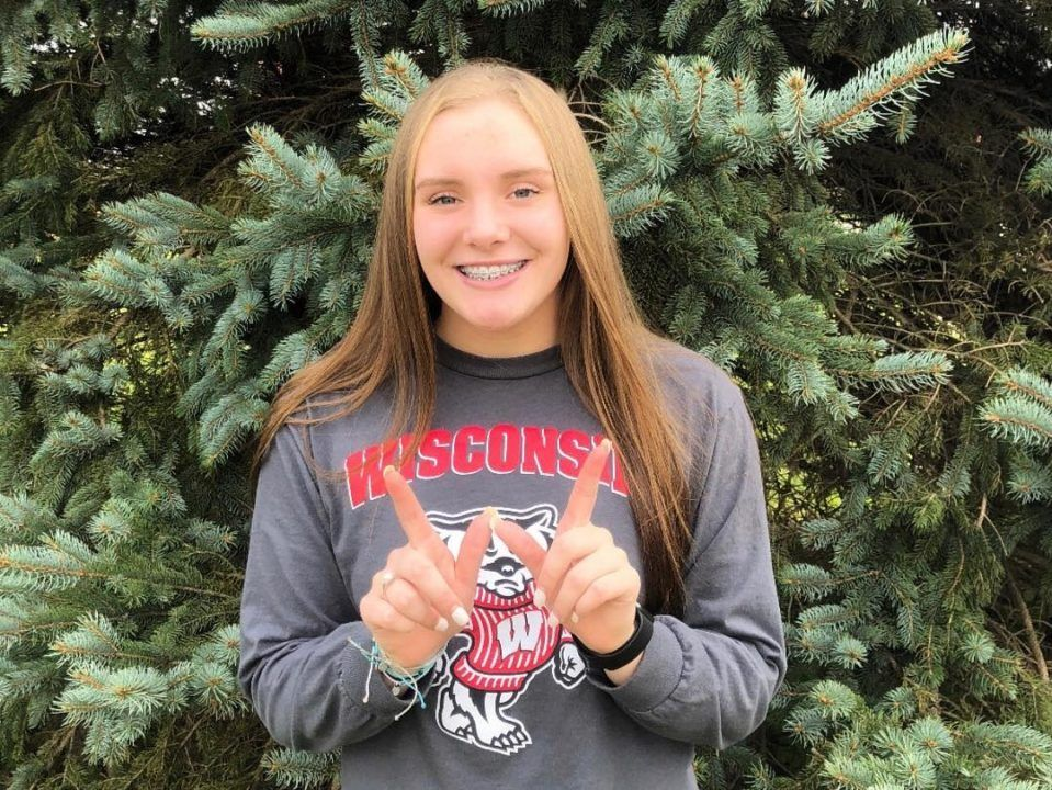 Suguiyama Keeps Top Talent In-state with Verbal from Kaylyn Schoof for Wisconsin 2024