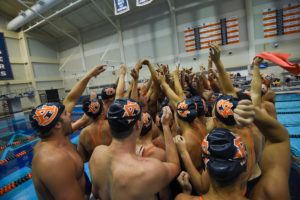 Vlad Polyakov to Join Ryan Wochomurka's Staff at Auburn as Associate Head Coach