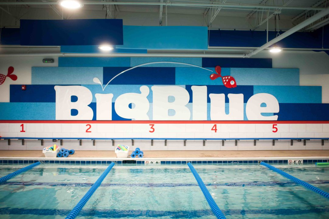 Zack & Brittany Groesbeck Bring Big Blue Swim School to Salt Lake City