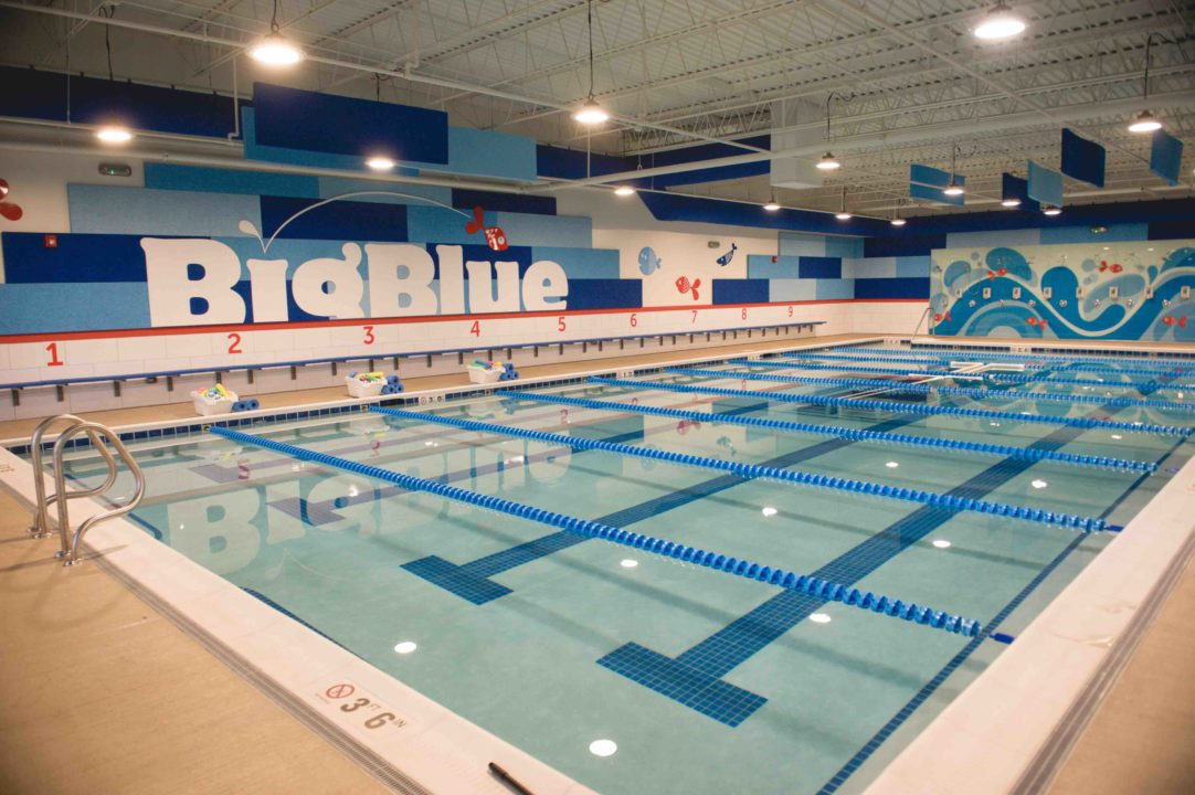 Big Blue Swim School Sets Its Sights on California for Expansion