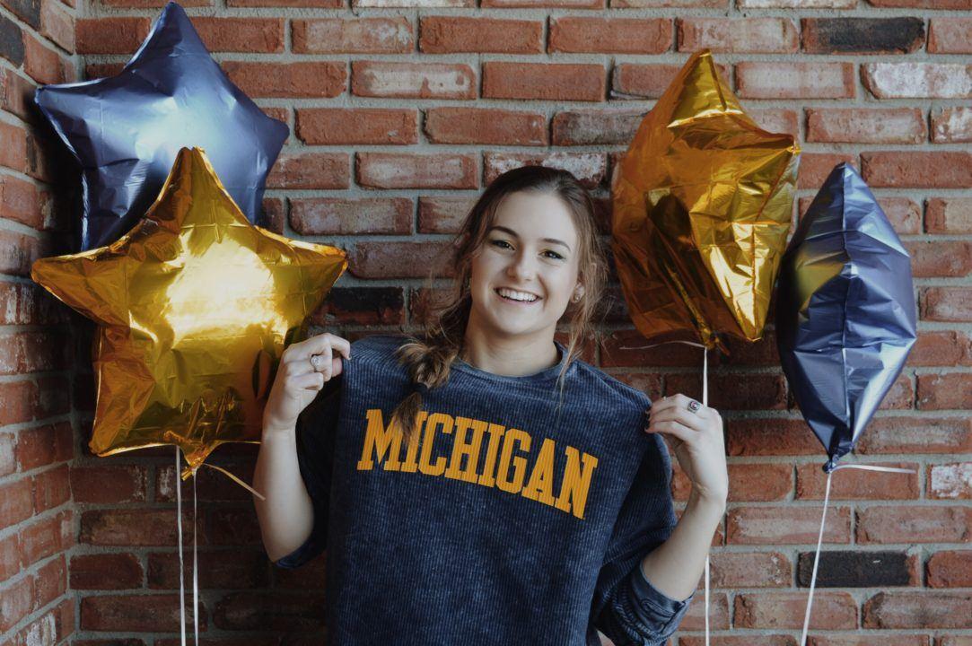 Michigan Picks Up Kentucky HS Champ Claire Donan for 2020