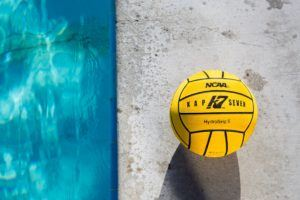 KAP7 Presents Ocean Water Polo (Video)