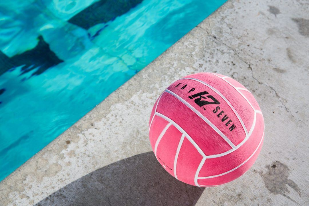 Pro Water Polo Player Released From Hospital after 5-Week Battle with COVID-19