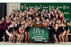 Dartmouth Wins 2, Harvard Retains Team Title, on Day 4 of Ivy Championships