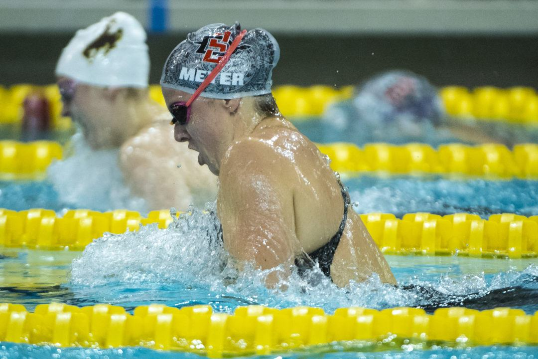 San Diego State Wins 4 of 6 to Take Control on Day 2 in Mountain West
