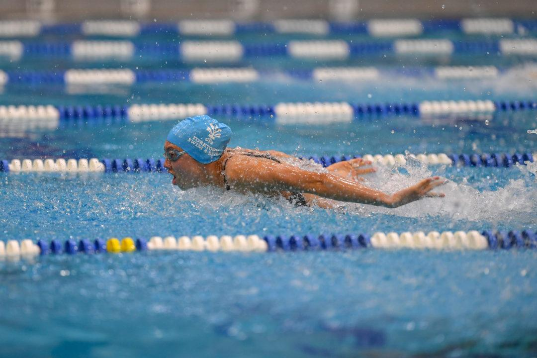 Standout Sophomores Anthony Grimm and Tori Huske Dazzle at VHSL Northern Region 6A Champs