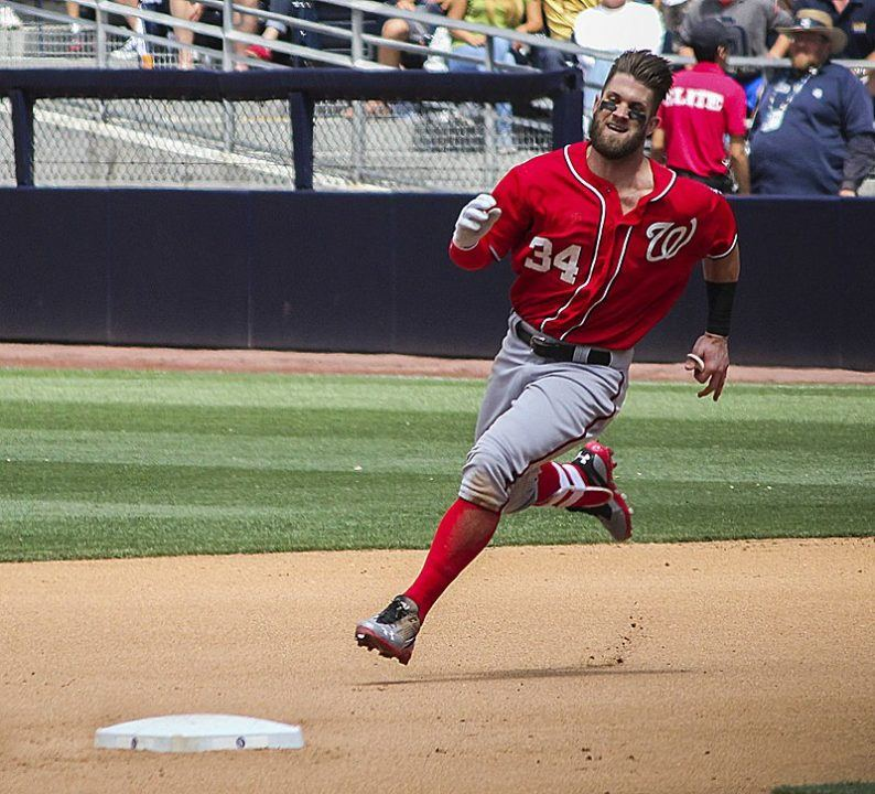 7 Reasons Bryce Harper Should Sign with the ISL