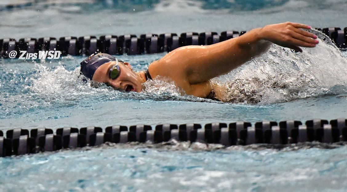 Akron Women, IU Men Take Home CSCAA National Invite Team Titles