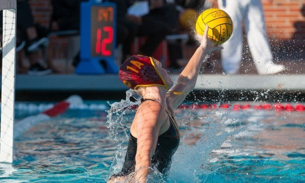 Top 11 Remains the Same in CWPA Women's Top 25 Behind #1 USC