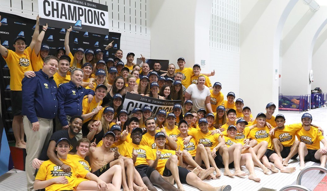 UMBC Sweeps 2019 America East Titles; Gliese Breaks Another Record