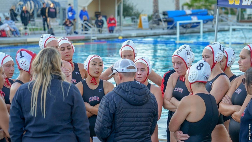 32 Ranked Matchups in Irvine Highlight Week 5 Water Polo Slate