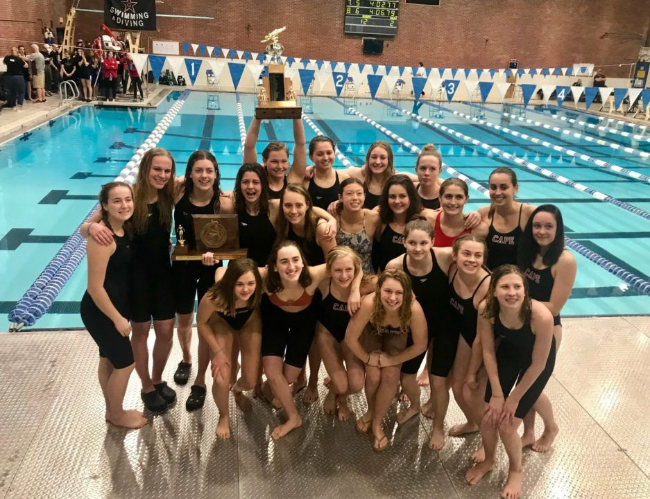 Seniors Reign Supreme at Maine Class B High School State