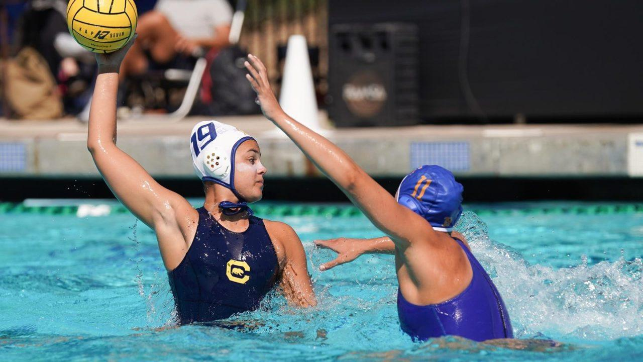 #4 Cal Knocks Off #3 UCLA in OT for Third Place in Irvine