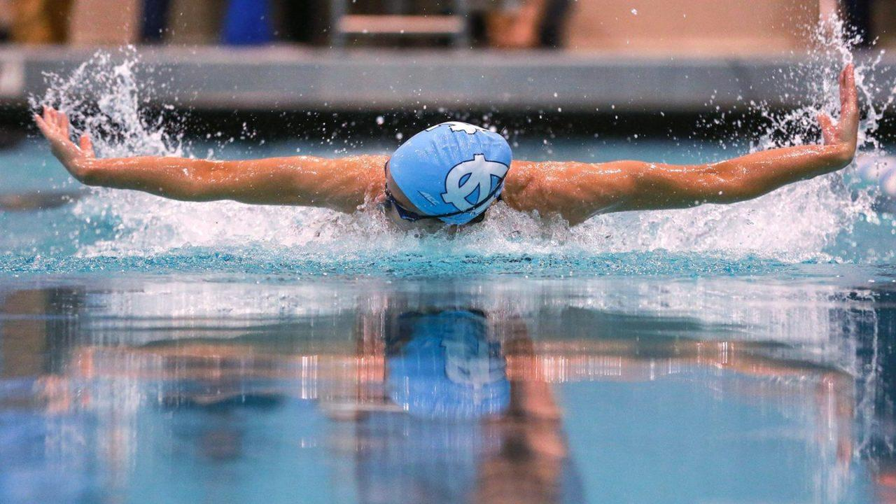 Tar Heels Host Two Days of Nike Invitational