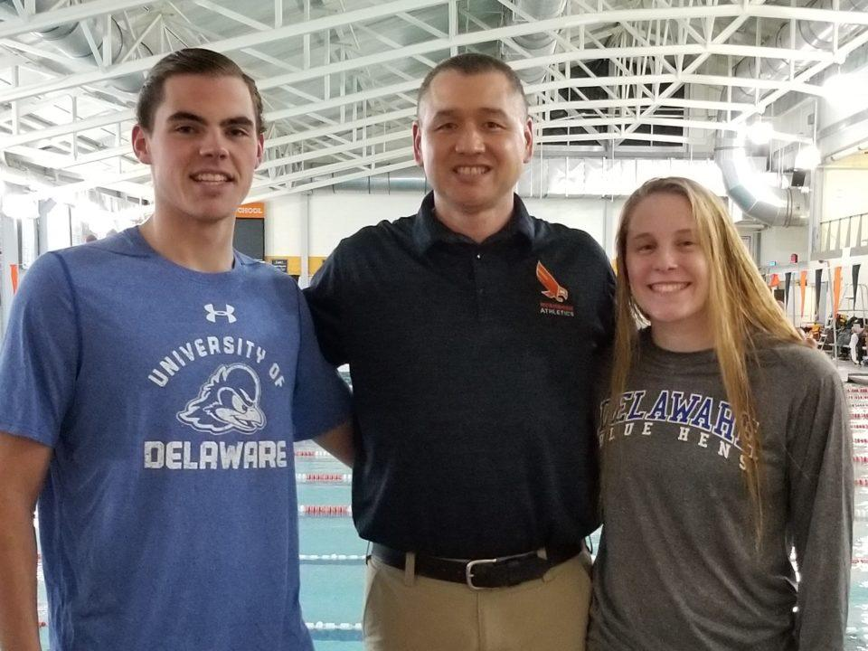 EST Teammates Bitz and Gately Both Headed to Delaware