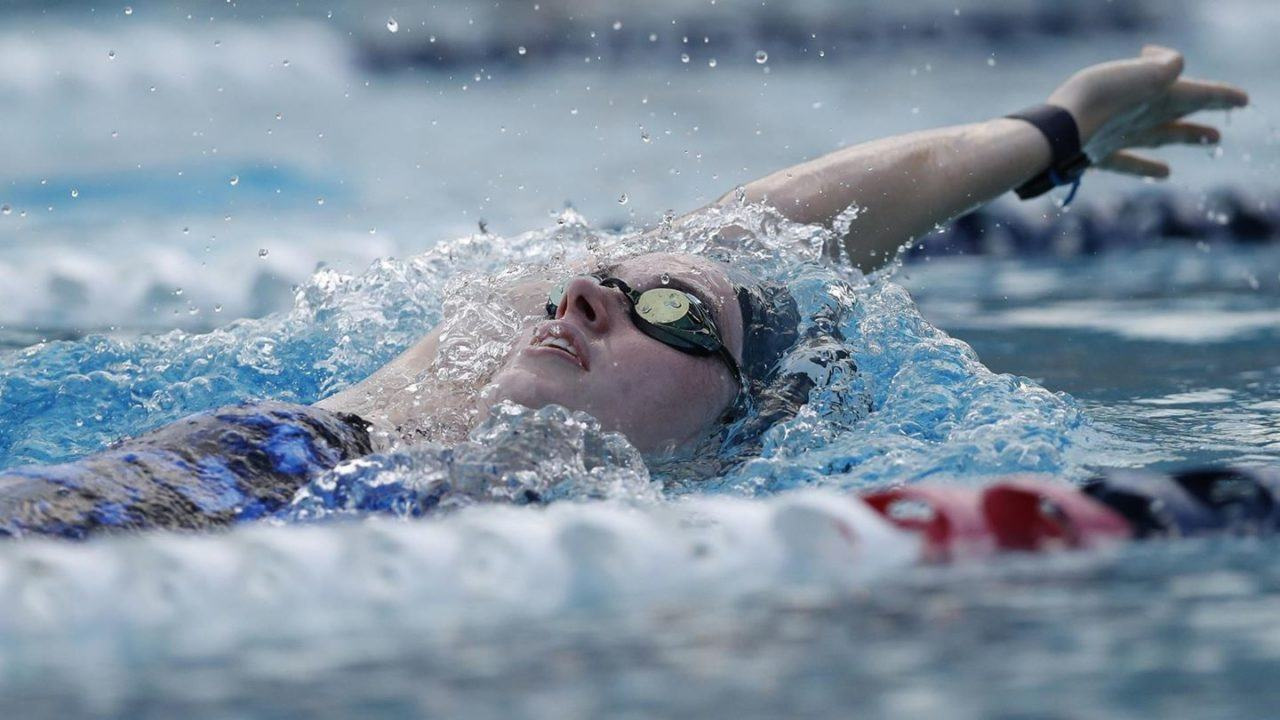 Rice Women Win Nine Of 14 Events In Triumph Over SMU