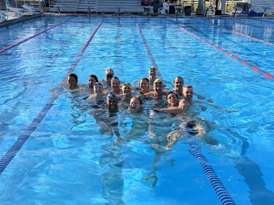 Emory Eagles Fly Down to Sarasota Before Championships (TT Video)