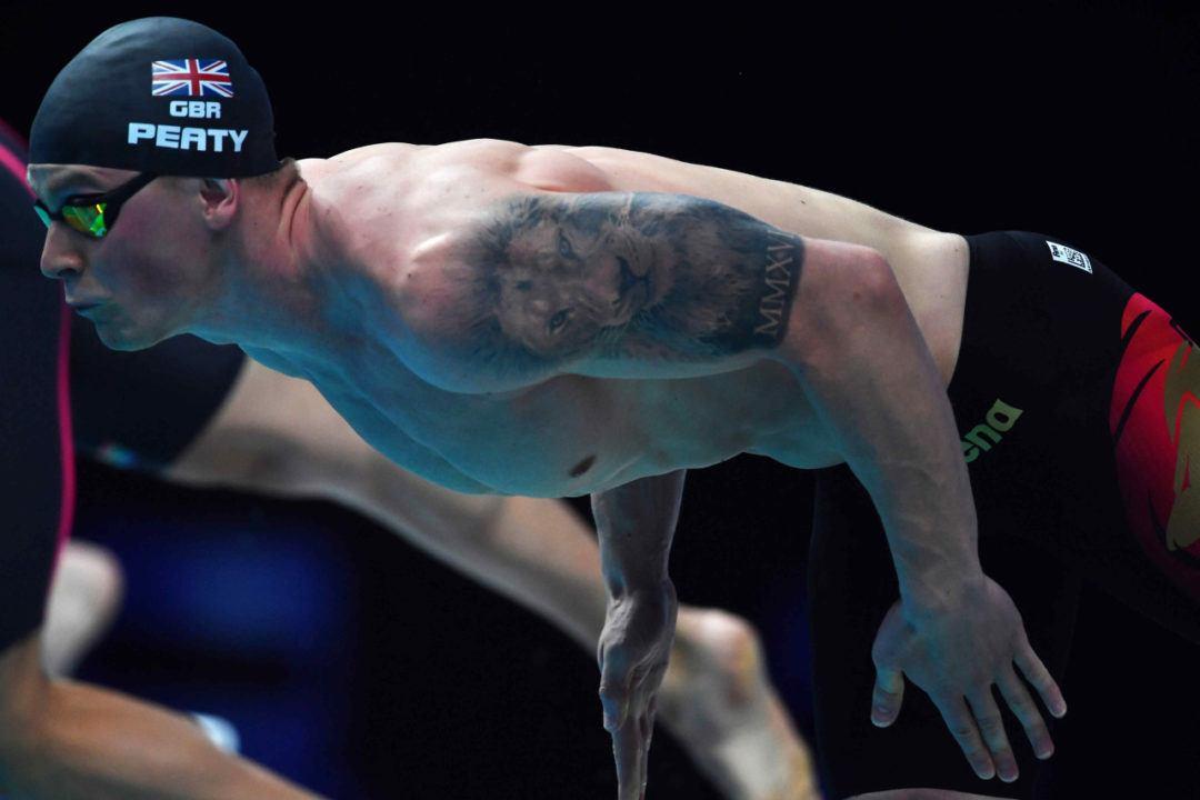 Campionati Britannici: Criteri Di Selezione Mondiale Che Puntano Ai Podi Di Tokyo 2020