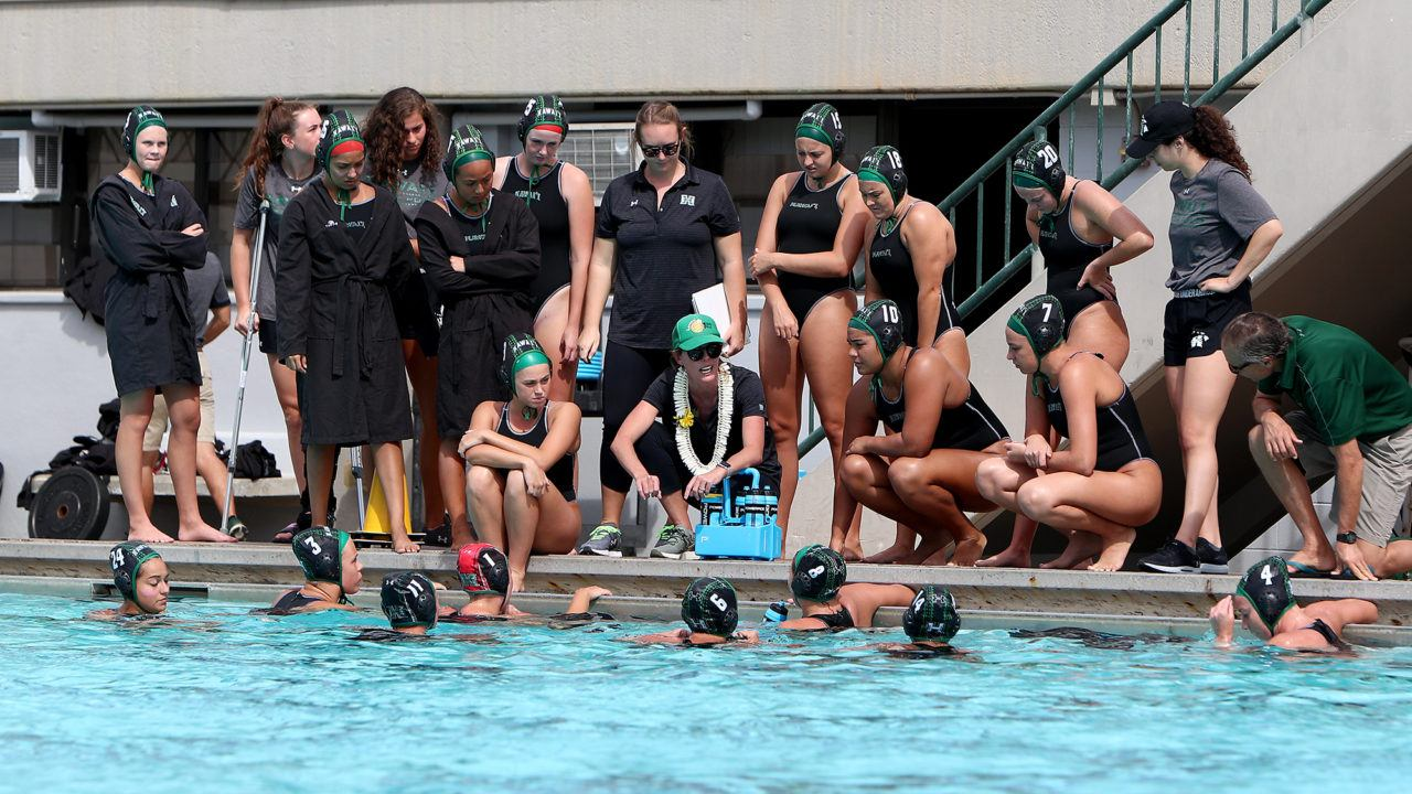Water Polo Week 3 Features 7 Top 10 Affairs