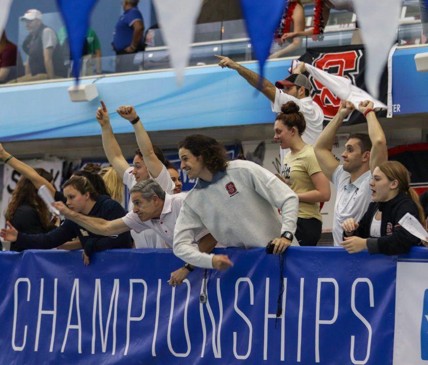Swim Mom Musings: Extraordinary Coaches