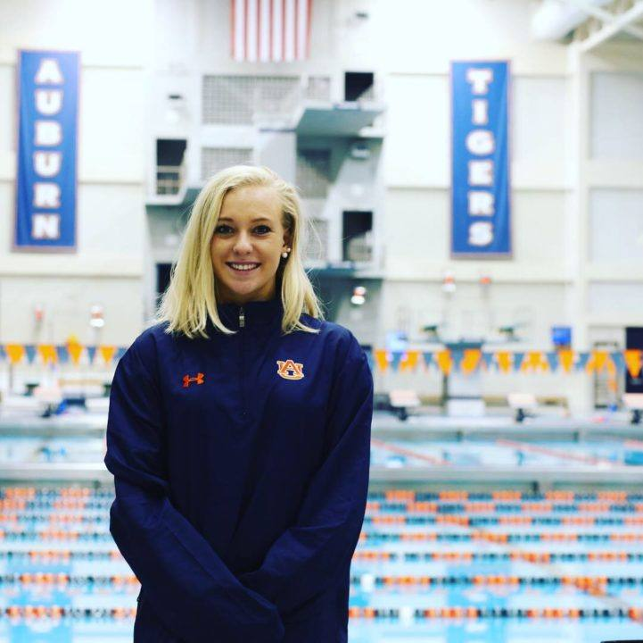 10-Time SCISA Champion Elysse Pardus ('20) Verbally Commits to Auburn