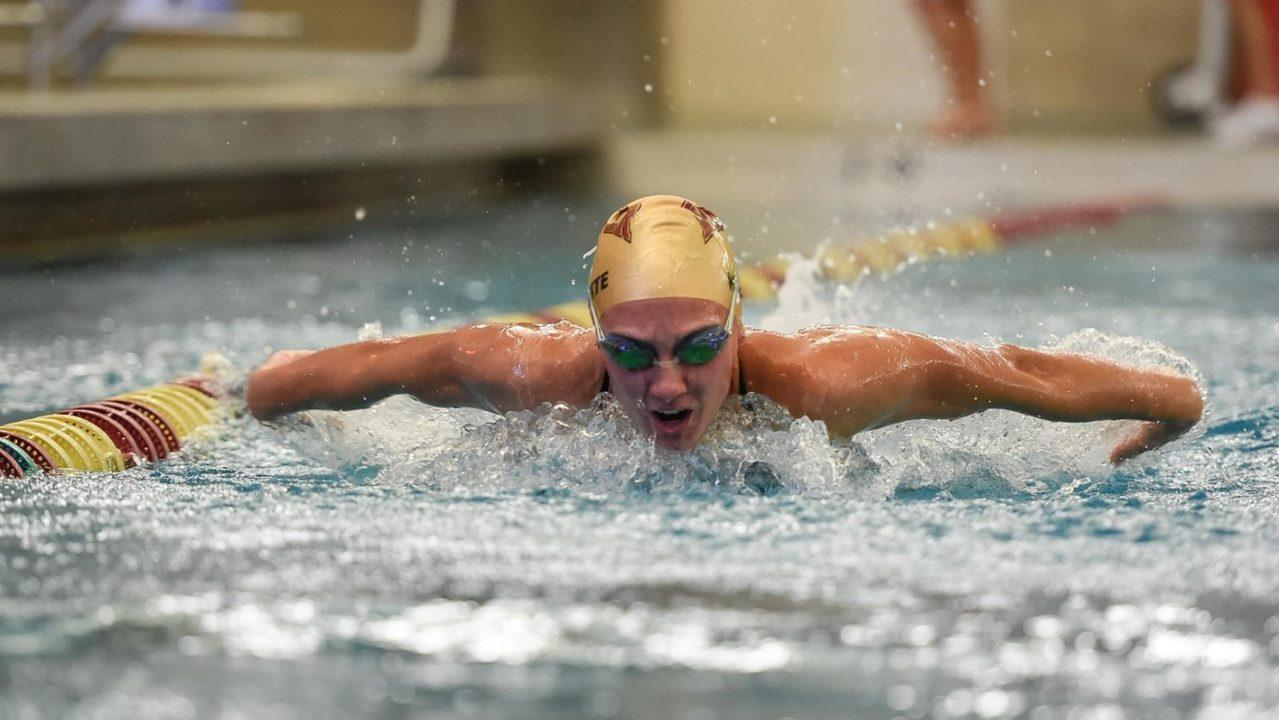 Denver Wins All 10 Swimming Events on Day 3 of Summit League Championships