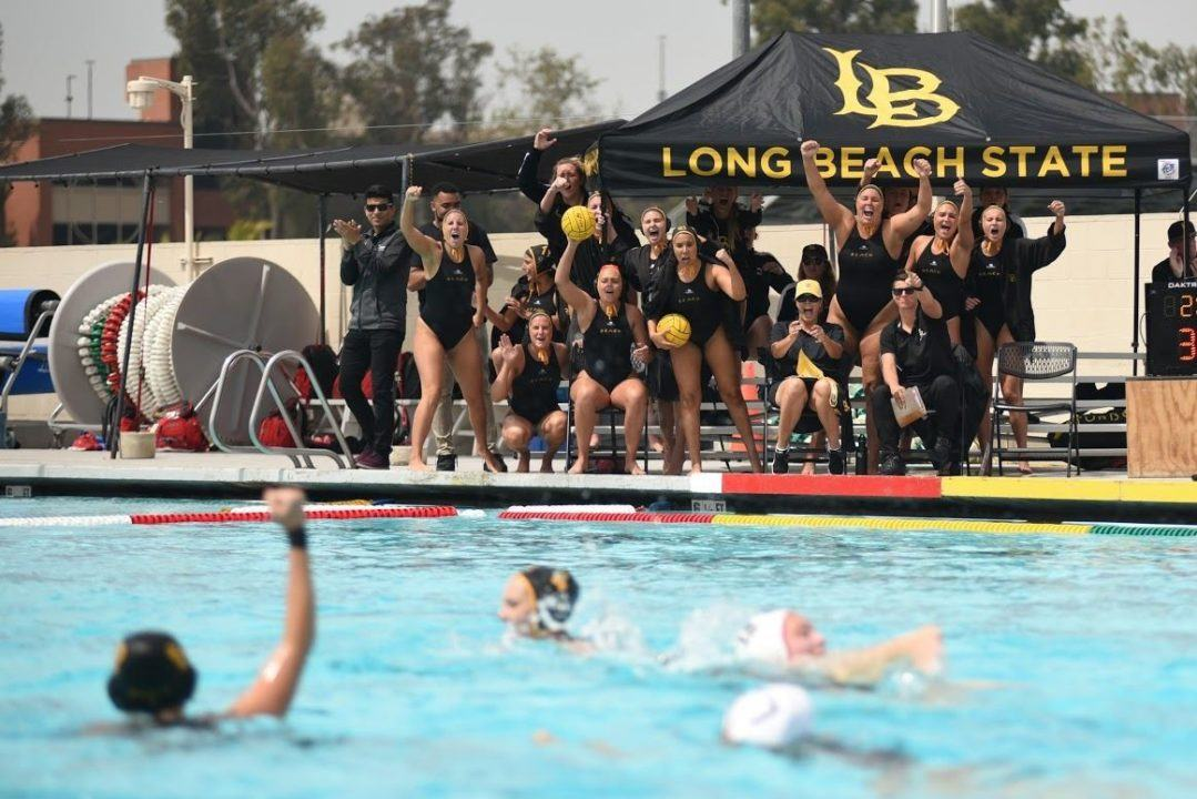 4 Overtime Matches, 6 Top 25 Upsets Lead Water Polo Week 5 Results