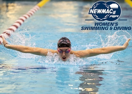 MIT Puts Program Record 19 on NEWMAC Academic All-Conference Team